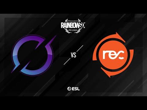 DarkZero Esports vs Team Reciprocity vod