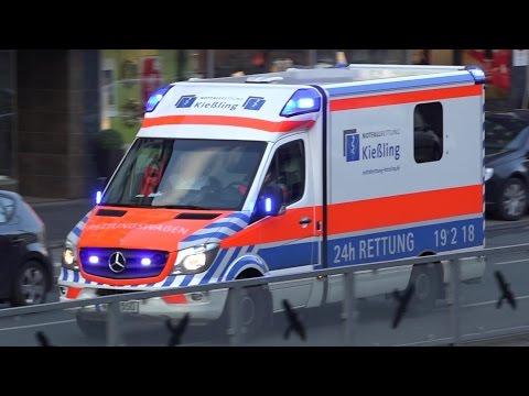 RTW Notfallrettung Kießling GmbH