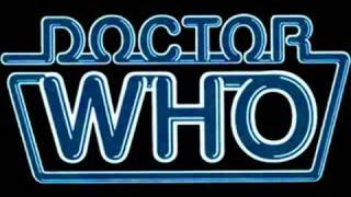 Doctor Who Theme 9 - Full Theme (1980-1985)