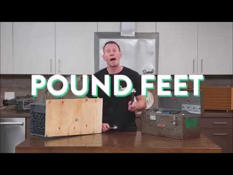 Foot-Pounds or Pound-Feet - What's the Difference?