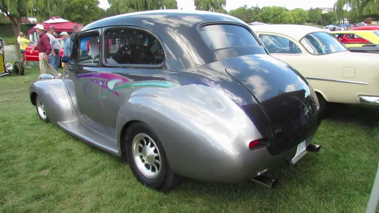 1940 chevy 2 door sedan youtube for 1940 chevrolet 2 door sedan