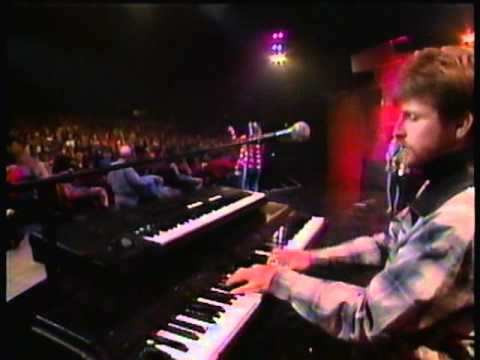 Sawyer Brown The Boys And Me Hot Country Jam '94