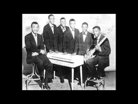 Do You Believe- Maurice Williams and The Zodiacs