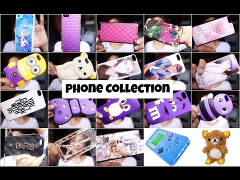 PHONE CASE COLLECTION