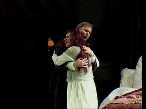 Verdi La traviata 3 act duet E. Morozova&A. Dunaev