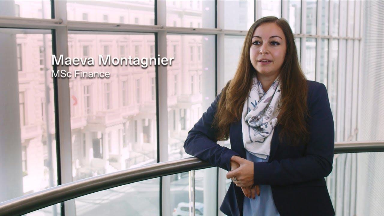 Maeva Montagnier | Imperial College Business School