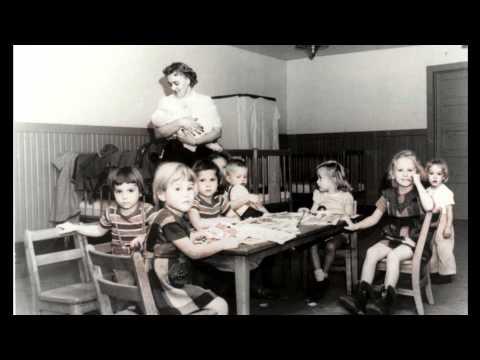 Minute of History: Commissary Nurseries