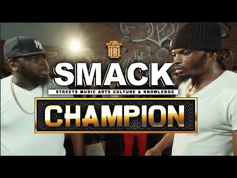 CHAMPION | SMACK VOL.1 FULL EVENT BREAKDOWN - PART 2