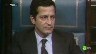 Adolfo Suárez - LASEXTA COLUMNA - Legalización del Partido Comunista