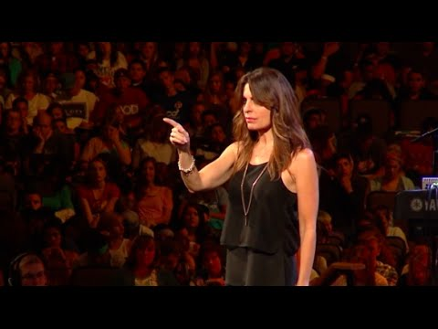 Lisa Bevere #GirlsWithSwords — Desperation Conference 2015