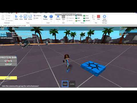 Weight Lifting Simulator Uncopylocked Doovi