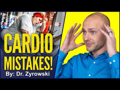 5-cardio-mistakes-that-slow-weight-loss-|-beware-of-this!