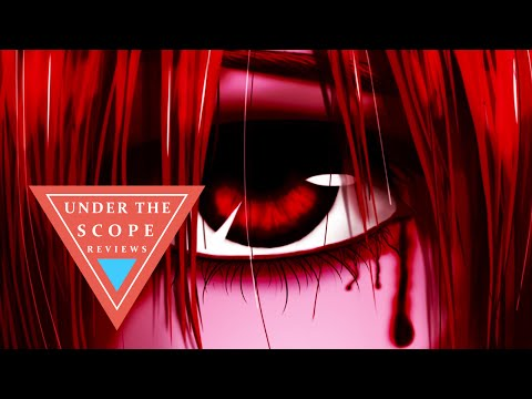 UTS Anime Review: Elfen Lied