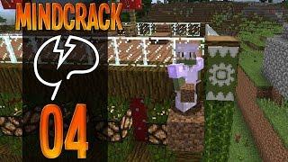 Minecraft: Mindcrack S5E4 - Green Banner