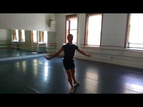TEARS FOR MOM (Music by Ira Antelis) Choreography by Randy Duncan