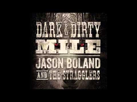 Jason Boland & The Stragglers - Lucky I Guess