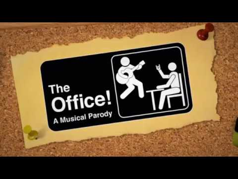 The Office! A Musical Parody Trailer