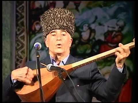 Ашуг Садина  Шехьзава зун