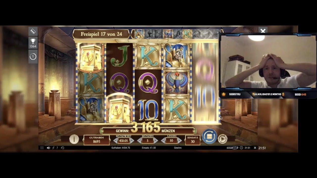 Casino Stream