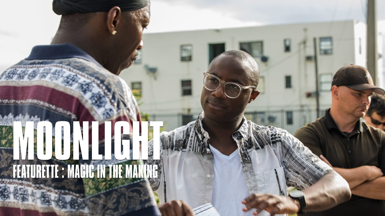 Moonlight - Featurette Magic in the making