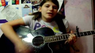 Maybe by Ingrid Michaelson ~Cover~ Thumbnail