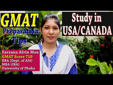 Study in the USA ( Higher Studies Preparation Procedure)