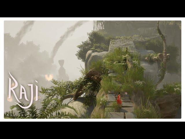 Raji: An Ancient Epic - Gameplay 1080p60fps (pt-br)