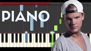 Avicii can
