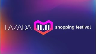 Whom should we thank for Lazada 11.11 shopping festival?