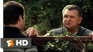 Kicking & Screaming (9/10) Movie CLIP - Making Up With Ditka (2005) HD