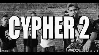 LOST COAST - CYPHER 2 (Dj Prxshk, Pepingo, ShadelFlow, Crimen & Whaoo) Mazatlán, Sinaloa.