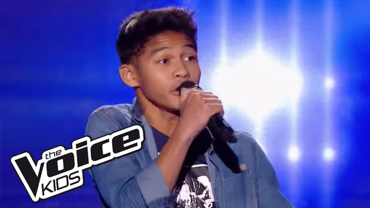 catch releases matt simons nathan the voice kids france 2017 blind audition youtube. Black Bedroom Furniture Sets. Home Design Ideas