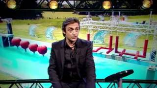 Total Wipeout - Series 4 Episode 1