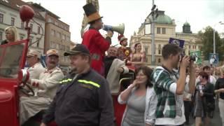 Plzeň v kostce (8.9.-14.9.2014)