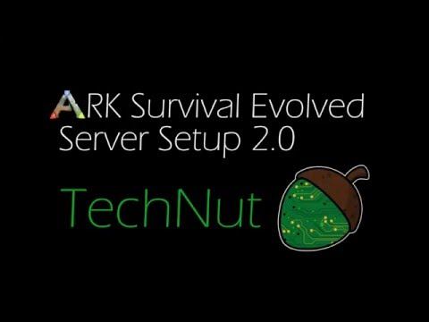 ark server launcher how to add settings