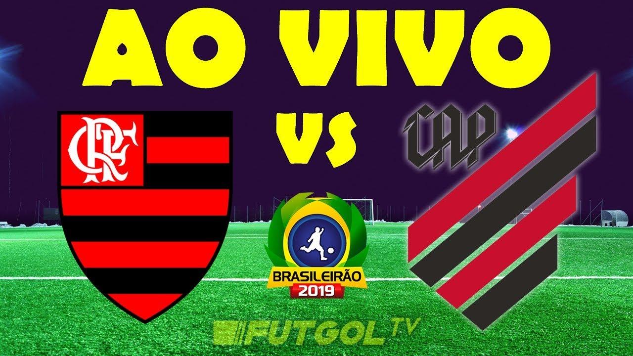 Flamengo X Athletico Pr Narracao Online Dos Jogos De Hoje Futebol Ao Vivo Campeonato Brasileiro Futebol Stats