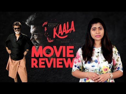 #KAALA Telugu Movie Review | Rajinikanth | Pa Ranjith | Dhanush | Wunderbar Films | #KaalaReview