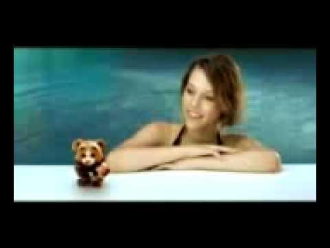 Teddybär Ich Bin Verliebt Weil Es Dich Gibt Youtube