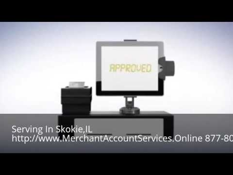 Merchant Accounts For Small Business | 877-806-9039 | Best Merchant Services In Skokie,IL