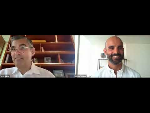 London Business School: Logistics Fireside Chat