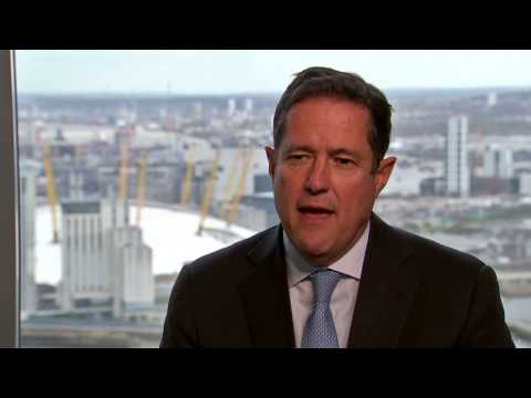 Barclays boss confident London will remain European financial centre