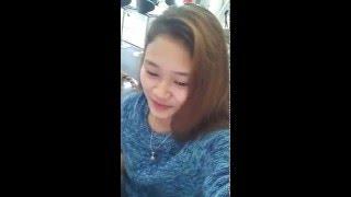 Con tim dại khờ Cover - Hồng Nhung