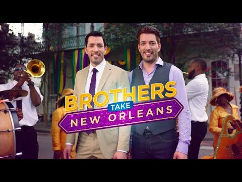 Brothers Take New Orleans S1 Hgtv Asia Youtube