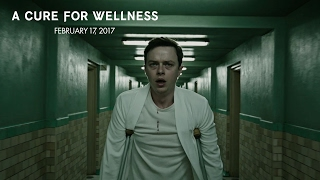 "A Cure for Wellness | ""Cleansing of the Mind"" TV Commercial 
