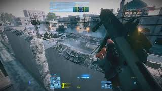 Battlefield 3 Rush Grand Bazaar Aug A3  53-10