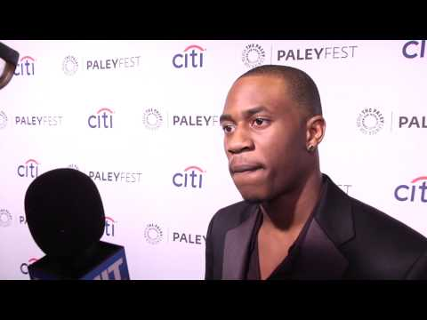 Malcolm David Kelley Discusses His Career Starting With LOST