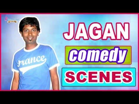 Jagan Comedy Scenes | Dhanush | Karunas | Manobala | MS Bhaskar | Latest Tamil Comedy