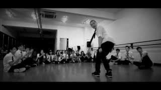 "STSDS: Justin Timberlake ""Suit & Tie"" New School Hip Hop Choreography by Jason Lee"