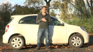 Nissan Micra 2010 - Which? one minute review