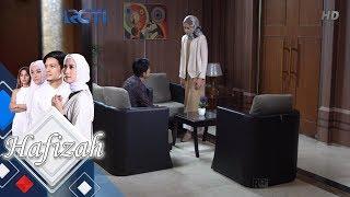 HAFIZAH - Hafiz Yang Menanyakan Keyakinan Magda Dalam Bercerai [22 Maret 2018]